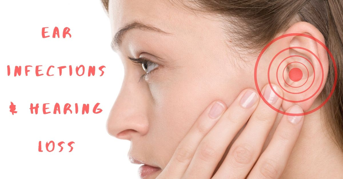 Ear Infections & Hearing Loss